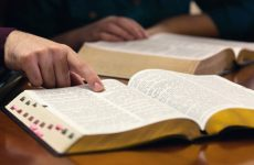 Are You Rightly Dividing the Word of Truth?